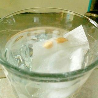 スパイス女子に捧ぐ 水分補給 カルダモンウォーター