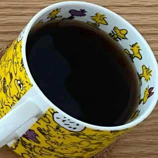 アルフォンソマンゴーコーヒー