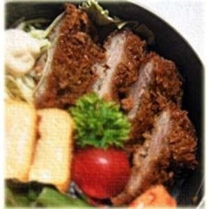 新潟の味★タレカツ丼