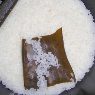 しっかりふっくらした美味しい酢飯のご飯の炊き方