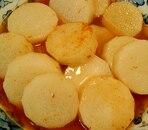 長芋のピリ辛中華煮
