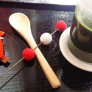 万能抹茶シロップ