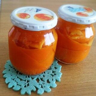 爽やか♪便利な自家製オレンジピール