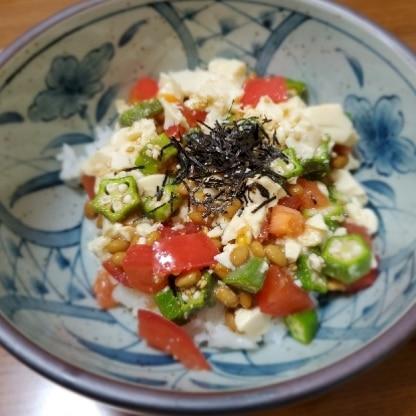 暑い夏にピッタリの簡単レシピだと思い作ってみました。手軽な食材で本当に簡単! ゴマ油が絶妙な味を醸し出します◎旦那さん絶賛でリピ確定です(^^)
