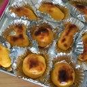 簡単☆安納芋のスイートポテト