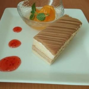 冷凍苺で♫お手軽苺ソース