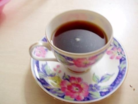 和風。緑茶コーヒー