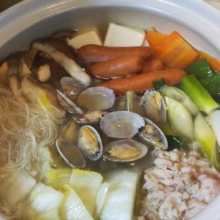 激ウマ中華鍋