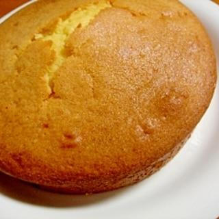 ホットケーキミックスde簡単パウンドケーキ