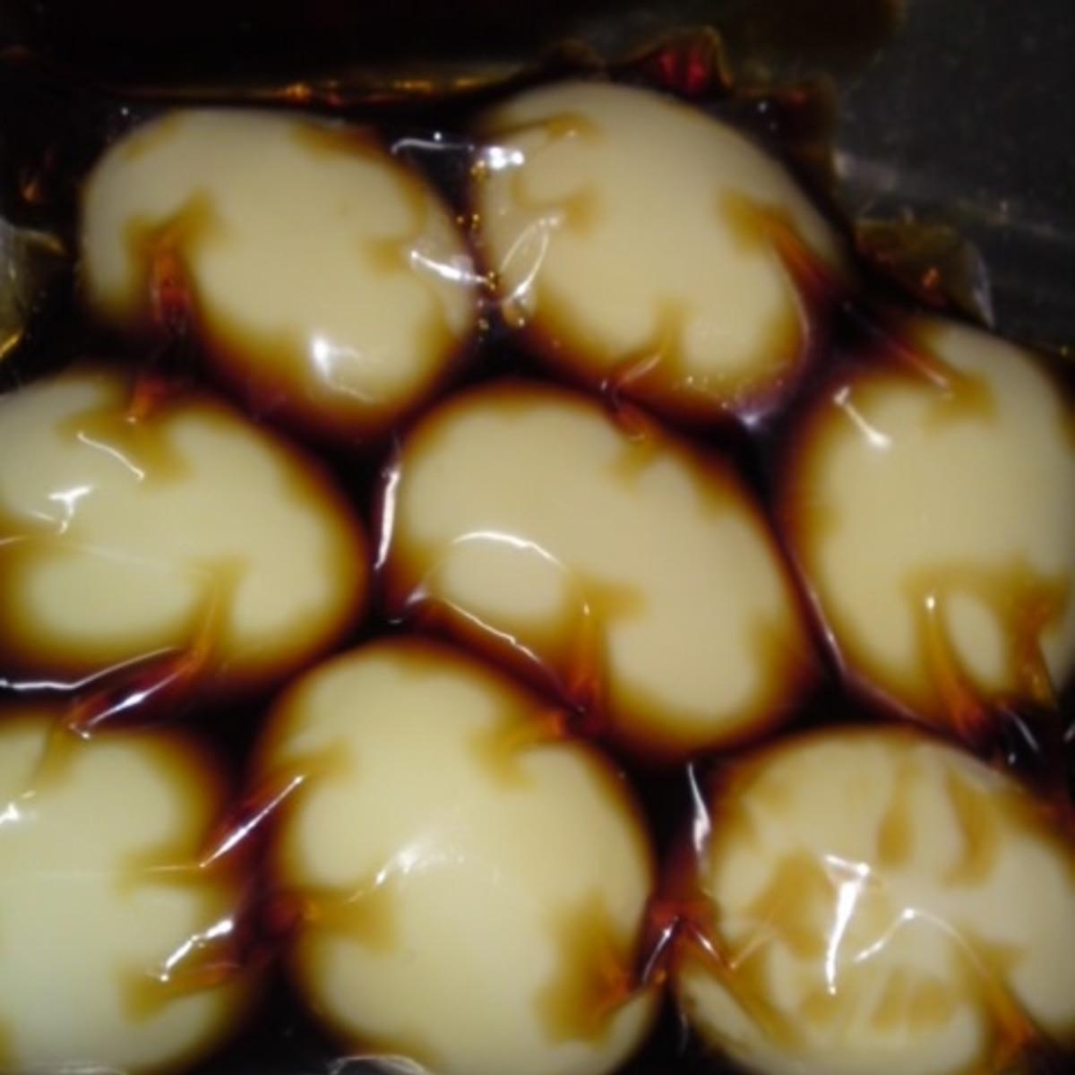 煮 卵 麺 つゆ