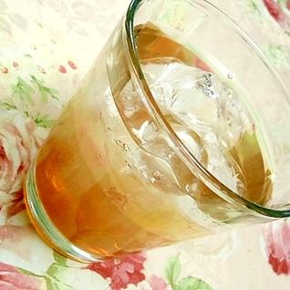 大人味❤梅酢とコントレックスと蜂蜜のドリンク❤