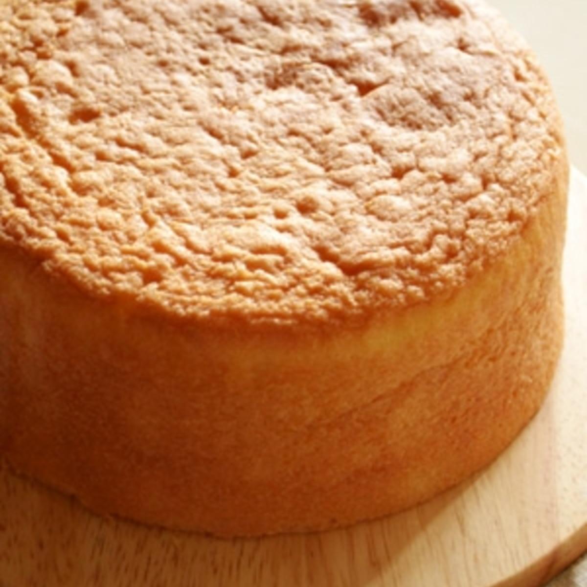 スポンジ ケーキ レシピ 人気