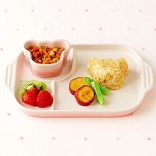 [ル・クルーゼ公式] 野菜たっぷりトマトカレー