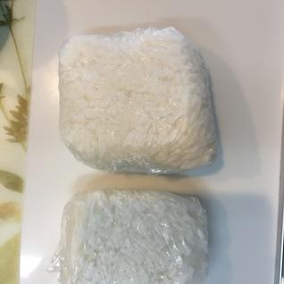 ☆ご飯の保存方法☆