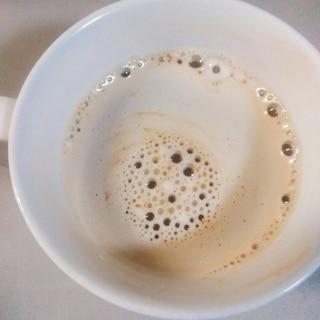 ホエーコーヒー