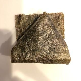 湿気った海苔の復活方法!フライパンでパリパリ海苔