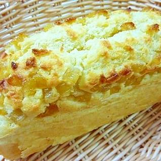 ヤーコンのパウンドケーキ