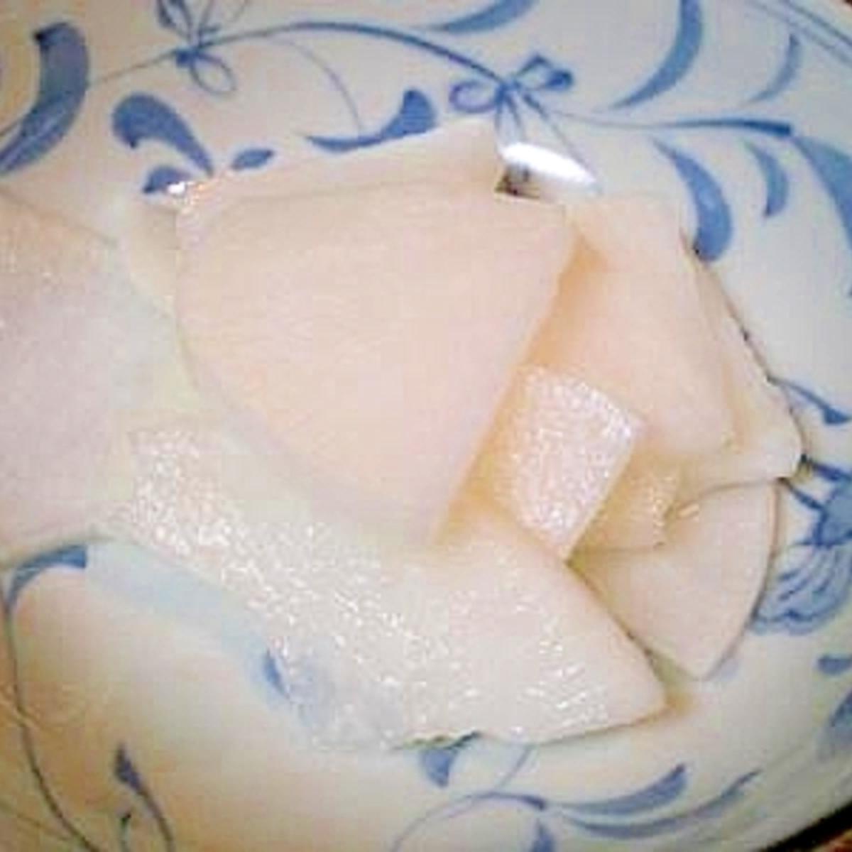 ピクルス 液 残り