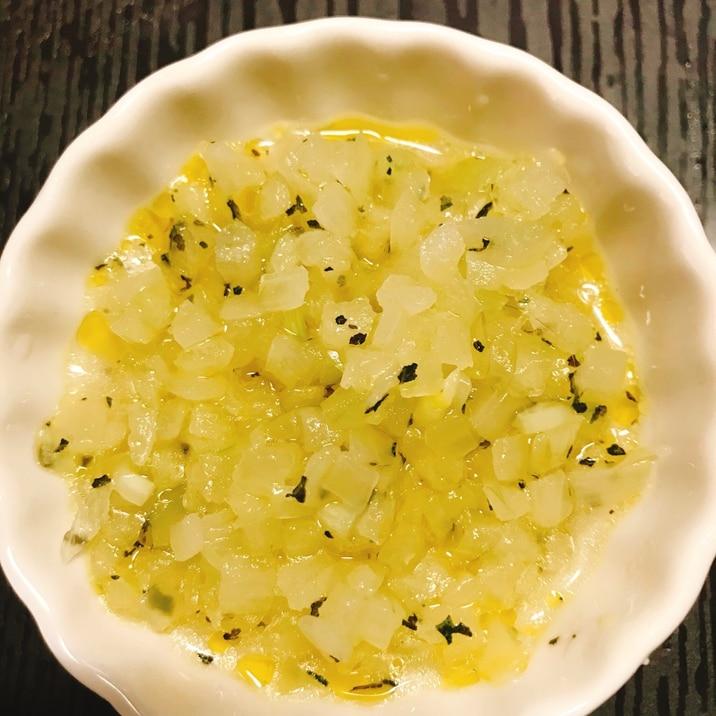 サイゼリヤ風!野菜ソース 10円
