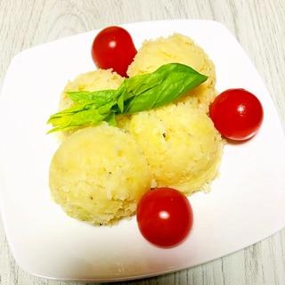 マッシュポテトチーズ