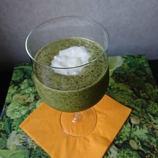 玉葱ヨーグルトを浮かべて~TSOジュース