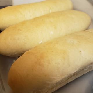 うちのサブウェイサンドイッチ風のパン♪