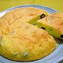 薄力粉使用☆炊飯器で簡単ケークサレ