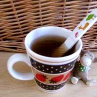 便秘解消 しょうが茶