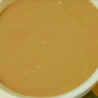 黒糖ソイコーヒー