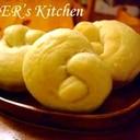 豆乳入りのふんわふわ★パン