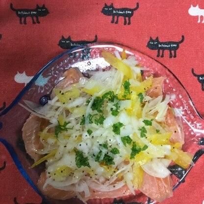 お野菜たっぷりで作りました〜簡単で美味しくできました