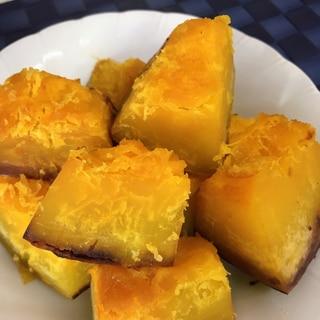 あっさり味のかぼちゃ煮✨ほくほく( ´ ▽ ` )