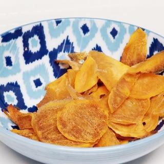 オーブンのみ【柿チップス】