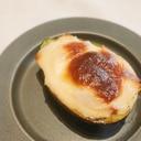 簡単美味しいとろーり!アボカドトマトのチーズ焼き