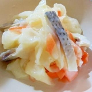 酢味噌がおいしい☆てっぱい