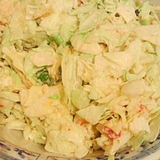 男の自炊料理。アボカドを使ったサラダ。初アボカド!
