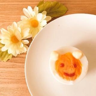 落書きꕤ半熟ゆで卵着ぐるみくまさんৎ•ु·̫•ूॽ