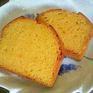 米粉とジャムの夏女さんのパウンドケーキ