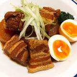 圧力鍋で作る豚の角煮