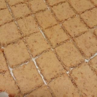 ヘルシー!豆乳おからごまクッキー