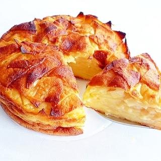 スイーツにも一品料理にも使える!人気のりんご大量消費レシピ5選