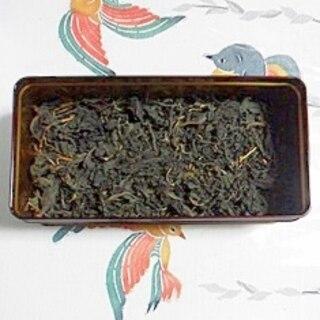 今年もヤーコン茶を作りました。