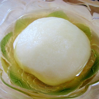 簡単煮るだけ!☆梨のコンポート☆