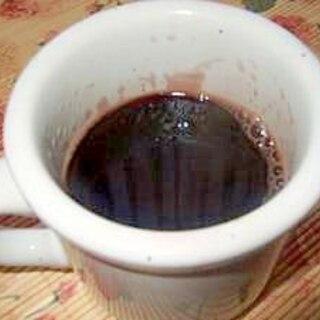 ワインコーヒー
