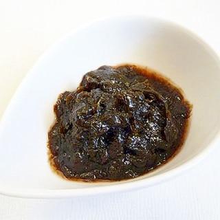たっぷり2膳分 海苔1枚で 海苔の佃煮