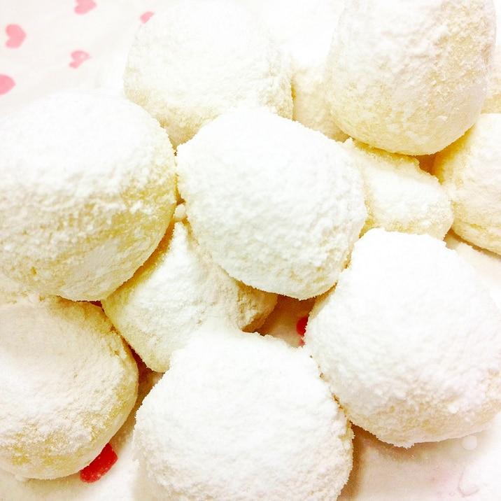 ホワイト 生 チョコ