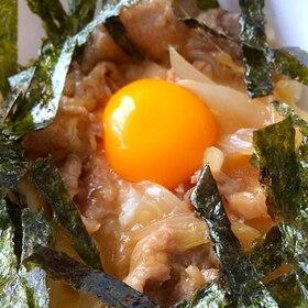 生姜焼きを簡単アレンジ