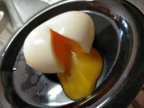 簡単★プルプル味付け煮玉子