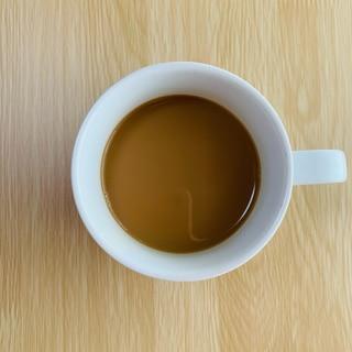 カフェオレ♡