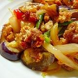 ♪♪激ウマ!豚挽き肉の野菜たっぷり中華炒め♪♪